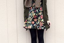 Transition Summer Clothes into Fall Outfits and Save Money / Transition summer clothes into on-trend fall outfits with these ideas for women, men & kids. Look stylish and save money.