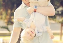 Daddy & Me Session Inspiration