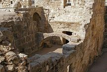 Biblical Sites and Artefacts / by Faith Saffioti