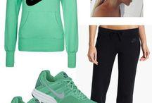 Sports wear / Sports