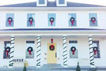 Decorations holiday
