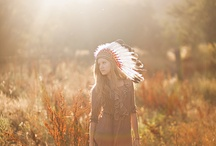 Indian / by Ashleigh Acker Photography
