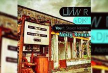 New promo song... Livin R & DJK2 feat Steven Aderinto - You (Noizy Remix) (Radio Edit)