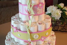 Baby Shower Ideas / by Alison Chatman