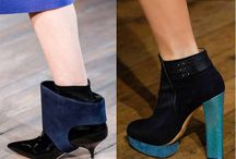 Winter boots 2014