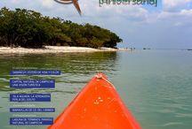 Explora Campeche XXVIII edición del mes. Abril 2016