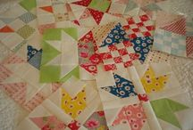 Quilt Blocks 2 / by June McPherson