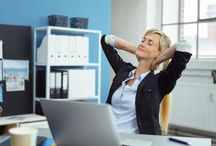 Workplace Wellness / Making your company a health-conscious place