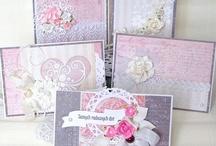 Cards_Shabby Chic / by Deborah Montgomery