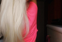 Hair Color's