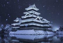 * Building ☆ Castle *