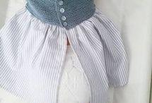 Tricot Bebê