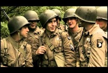 WWII  BOB -  BAND OF BROTHERS