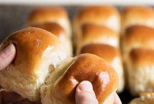 Bread, I Love Bread!