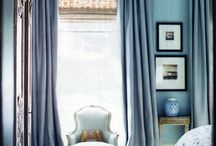 Window Treatments / by Canal Notes