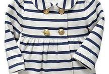 Striped Fashion finds for Baby