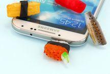 Cute Phone Accessories ❤