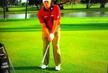Golf - Instruction