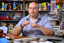 WIRED Original Series: Angry Nerd / WIRED Video / by WIRED