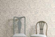 decorating decorating decorating / by The White Swan Inn