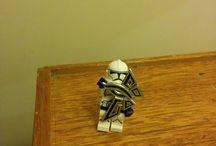 Historias de Lego