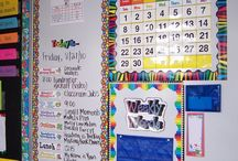 Classroom Ideas / by Stephanie Manteiga