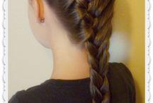 Hair / Braiding