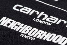 Carhartt WIP X Neighborhood
