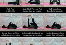 yoga against flu