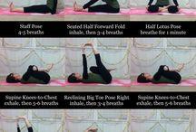 yoga against flu