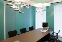 \\ Artemide OFFICE \\ / Find here the pictures from our Artemide OFFICE projects.