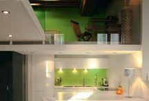 cuisine ouverte 30 m2