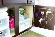 Kids bathroom / by Pam Holdridge