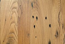 Antique Reclaimed Chestnut Remilled  / ​Classic remilled grade are made from boards resawn from antique beams, our remilled grade has lots of character with lighter coloration and a refined appearance.