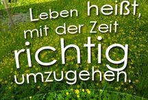 Sprüche über das Leben / Auf das Leben zutreffende Sprüche und Gedanken: http://www.sprueche-suche.de/Kategorie/zitate-und-lebensweisheiten/leben/
