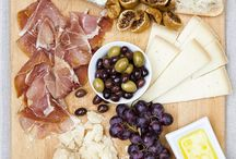 Charcuterie Obsession / by Local Roots Food Tours