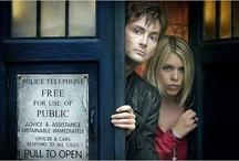 Wibbly- wobbly, timey-wimey... stuff.  / Doctor Who