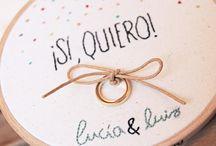 weddings / by MAOW studio&shop