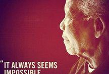 Madiba ..... Forever in my Heart!