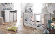 Baby-, und Kinderzimmer