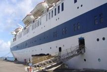 Cruises From