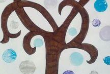 albero dellinverno