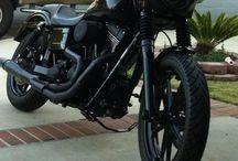 Harley‐Davidson
