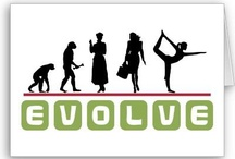 Personal Evolution Vision