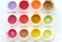 plant dye / natural dying
