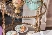 Bridal Shower Food & Drinks / Impress your guests with these tasty bridal shower food and drinks ! And make your shower be unforgettable.