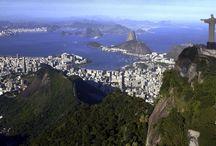 Beautiful Brazil  / Love Brazil Travel? So do we.