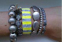 DIY-Bracelettes.Armband