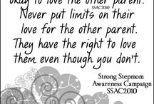 Step Mom Quotes