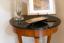 6/6/15 Holliston Estate Sale / Gorgeous furniture from well-known makers like Arhaus, Henredon, Baker, Ethan Allen and Herman Miller, plus amazing artwork from listed artists, electronics, patio furniture and more!